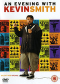 An Evening With Kevin Smith (2-disc) (ej svensk text)