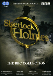 Sherlock Holmes - BBC Collection
