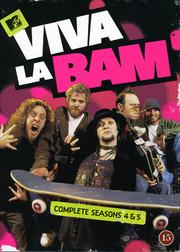 Viva La Bam - Säsong 4 & 5