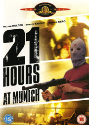 21 Hours At Munich (ej svensk text)