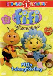 Fifi och Blomsterfröna - Fifis Talangtävling
