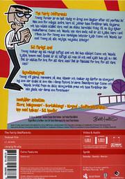 Fairly Odd Parents - Volym 1 Tokiga Anekdoter
