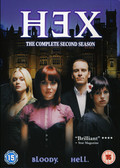 Hex - Season 2 (ej svensk text)