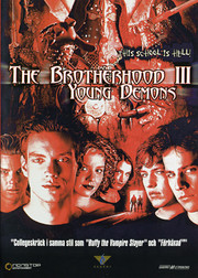 Brotherhood 3 - Young Demons