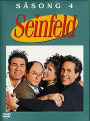 Seinfeld - Säsong 4