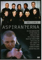 Aspiranterna - Del 1