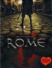Rome - Säsong 1
