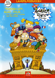 Rugrats I Paris