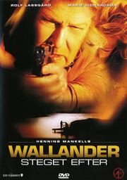Wallander - Steget Efter