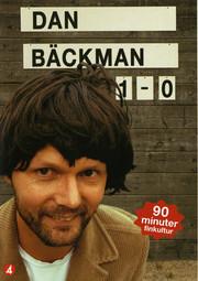Dan Bäckman 1-0