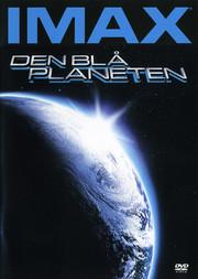 IMAX - Den Blå Planeten (ej svensk text)
