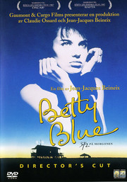 Betty Blue - 37,2° På Morgonen