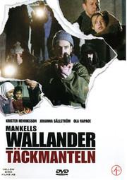 Wallander 9 - Täckmanteln