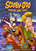 Scooby-Doo Where Are You - Säsong 2