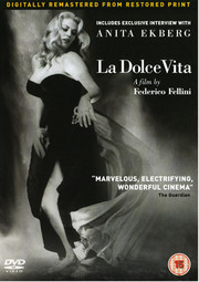 La Dolce Vita (ej svensk text)