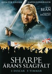 Sharpe - Ärans Slagfält
