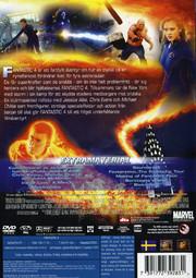 Fantastic 4 (2-disc)