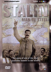 Stalin - Man of Steel