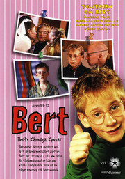 Bert - Berts Känsliga Kyssar