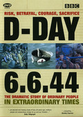 D-Day 6.6.44