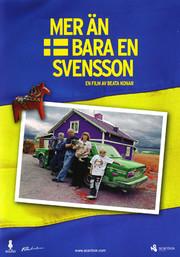 Mer Än Bara En Svensson