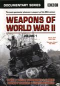 Weapons of World War II - Volym 1