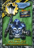 Robot Wars - Sir Killalot Och Husrobotarna