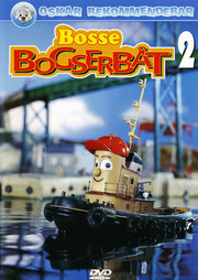 Bosse Bogserbåt - Del 2