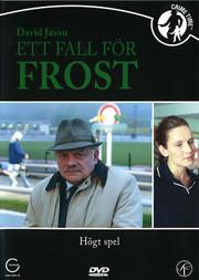 Ett Fall För Frost - Högt Spel