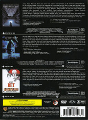 Horror Collection Volym 1