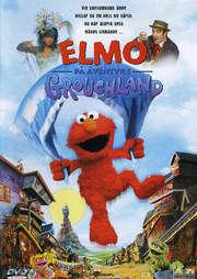 Elmo På Äventyr I Grouchland