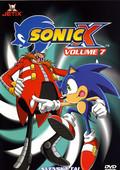 Sonic X - Volym 7