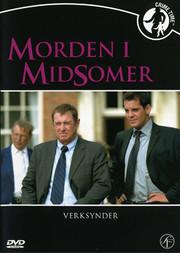 Morden I Midsomer - Verksynder