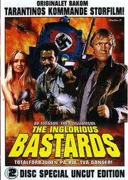 Inglorious Bastards (2-disc)