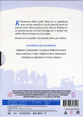 Kommissarie Morse - Volym 1