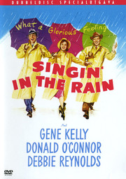 Singin' In the Rain (2-disc)