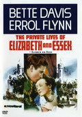 Private Lives of Elizabeth And Essex