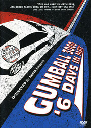 Gumball 3000 - 6 Days In May