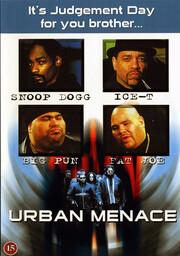 Urban Menace