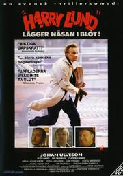 Harry Lund Lägger Näsan i Blöt!