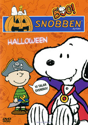Snobben - Volym 1 Halloween