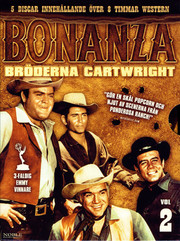 Bonanza - Volym 2