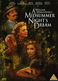Midsummer Night's Dream (ej svensk text)