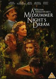 Midsummer Night's Dream (ej svensk text)
