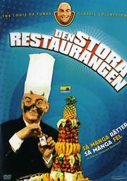 Den Stora Restaurangen