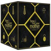 How I Met Your Mother  - Säsong 1-9