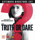 Truth Or Dare (Blu-ray)
