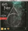 Harry Potter And the Deathly Hallows: Part 2 (4K Ultra HD Blu-ray)