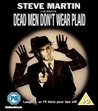 Dead Men Don't Wear Plaid (ej svensk text) (Blu-ray)