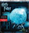 Harry Potter Och Fenixorden (4K Ultra HD Blu-ray)